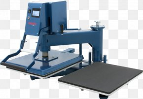 Home Heat Press Machine - Machine Press Heat Press Platen PNG