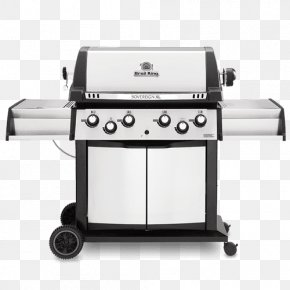 Barbecue - Barbecue Grilling Gasgrill Broil King Regal S440 Pro Broil King Sovereign 90 PNG