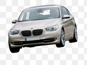 Bmw 5 Series - BMW 5 Series Gran Turismo Car 2010 BMW 5 Series BMW 3 Series PNG