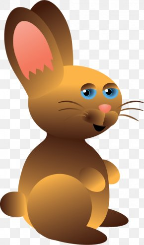 Easter Bunny - Easter Bunny Rabbit Best Bunnies Clip Art PNG