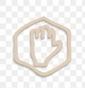 Thumb Gesture - Hand Icon Road Icon Stop Icon PNG