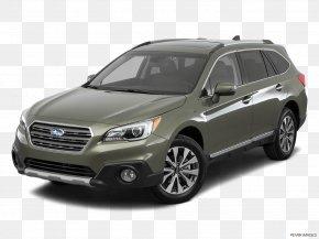 Subaru - 2018 Subaru Outback Car Sport Utility Vehicle Ford Taurus PNG