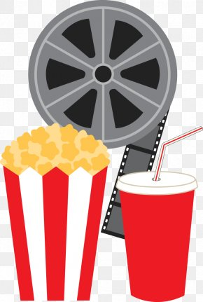 Movie Rental Cliparts - Film Reel Cinema Clip Art PNG