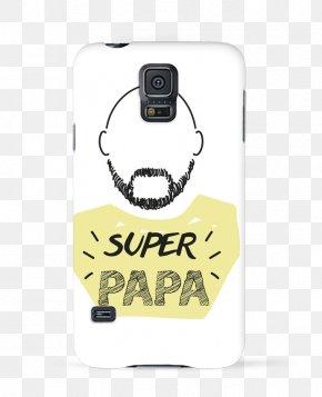 Super Papa - Brand Font PNG
