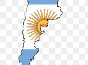 Flag Argentina - Flag Of Argentina National Flag Map PNG