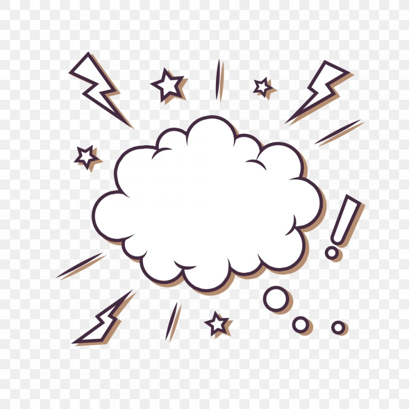 Bubble Euclidean Vector Cloud Speech Balloon, PNG, 1000x1000px, Bubble, Area, Body Jewelry, Clip Art, Cloud Download Free