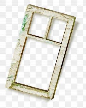 Cluster De - Window Picture Frames Product Design Rectangle PNG