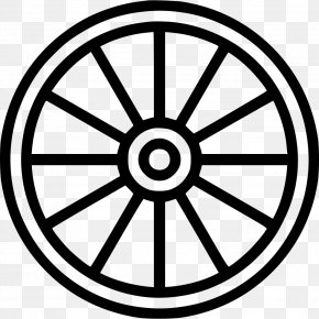 Wheel Rim - Car Wheel Bicycle PNG