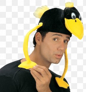 Hair Style Men - Hat Cap Disguise Costume Party Animal PNG