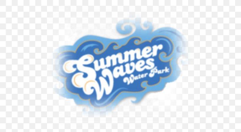 Summer Waves Water Park Logo Amusement Park Png 566x450px Summer Waves Amusement Park Blue Brand Coupon