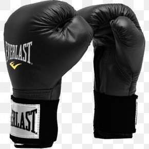Boxing - Boxing Glove Everlast Worldwide Inc. PNG