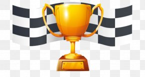Trophy Trophy - Trophy Adobe Illustrator Black And White PNG