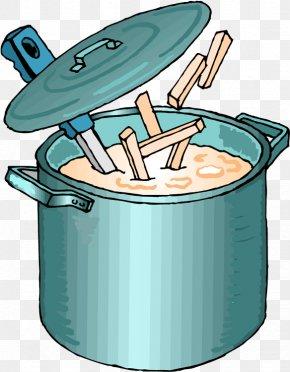 Soup Pot Cliparts - Chicken Soup Olla Stew Clip Art PNG