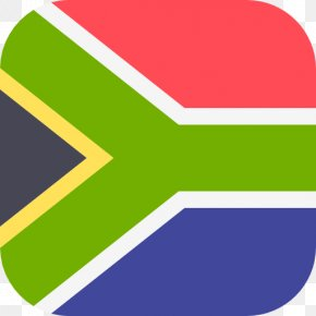 South Africa-flag - Flag Of South Africa Clip Art PNG