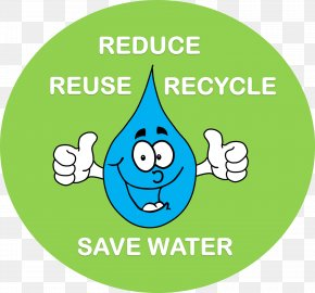 Conservation - Water Conservation Water Efficiency Clip Art PNG