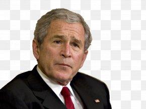 George Bush - George W. Bush Presidential Center George Bush Presidential Library President Of The United States Presidency Of George W. Bush PNG