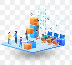 Global Teamwork Goals - Offshore Custom Software Development Website Development Computer Software Offshoring PNG