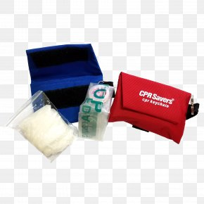 First Aid Kit - Face Shield Pocket Mask First Aid Supplies Cardiopulmonary Resuscitation First Aid Kits PNG