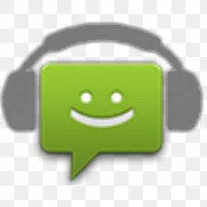 Smiley - Smiley Green PNG