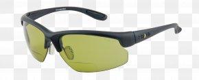 Polarized Light - Sunglasses Tortoiseshell Light Color PNG