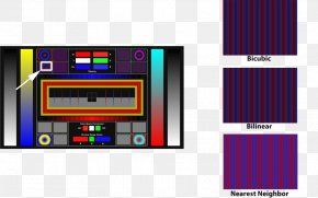 Space - Display Device Color Space Rec. 709 Rec. 601 YUV PNG