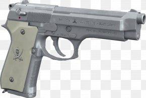 Weapon - Trigger CZ 75 Firearm Beretta 92 Pistol PNG