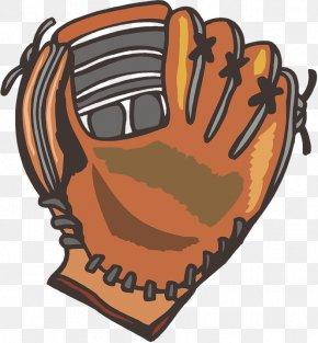 Baseball - Baseball Glove Sport Clip Art PNG