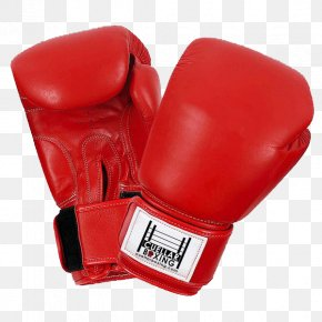 Boxing Gloves Transparent - Boxing Glove PNG
