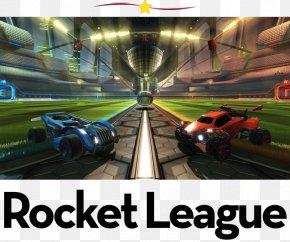 Rocket League - Rocket League PlayStation 4 Supersonic Acrobatic Rocket-Powered Battle-Cars Xbox One Cross-platform Play PNG