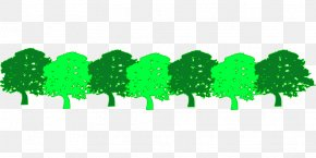 Forest - Forest Tree Clip Art PNG