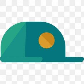 Cap - Hat Blue PNG