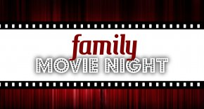 Family Movie Cliparts - Adventure Film Family Clip Art PNG