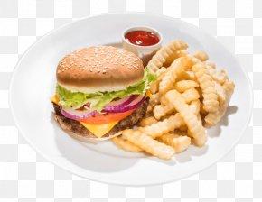 Milk Spalsh - Cheeseburger Hamburger Cuisine Of Hawaii Barbecue Fast Food PNG