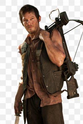 Leonardo Dicaprio - Norman Reedus The Walking Dead Daryl Dixon Rick Grimes Michonne PNG