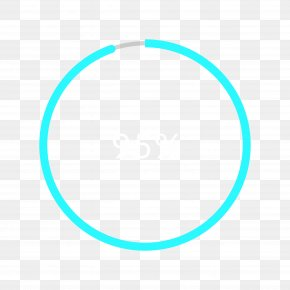 Circle - Circle Line Centre Multiplying And Dividing Shape PNG
