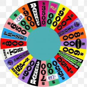 Game Wheel - Game Show Television Show Graphic Design Contestant PNG