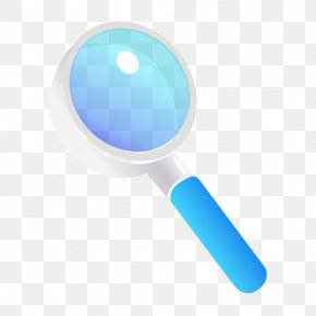 Vector Magnifying Glass - Magnifying Glass Download PNG