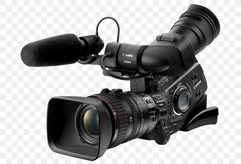 Digital Video Professional Video Camera Camcorder High-definition Video, PNG, 700x559px, Video Cameras, Camera, Camera Accessory, Camera Lens, Cameras Optics Download Free