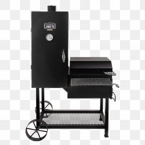 Kentucky Fast Food - Barbecue BBQ Smoker Smoking Oklahoma Joe's Ribs PNG