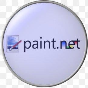 Paint Net - Brand Paint.net .NET Framework Logo Product PNG