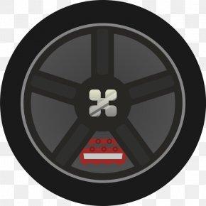 Tire Image - Car Tire Wheel Rim Clip Art PNG