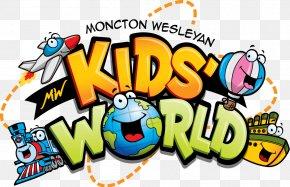 World Children - Moncton Wesleyan Church Child Family YouTube Kids PNG