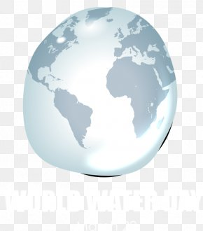 Environmental Earth With Water Droplets - United States Atlantic Slave Trade ODW-ELEKTRIK GmbH Location Triangular Trade PNG