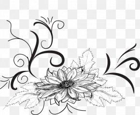 Artwork Of Flowers - Floral Design Flower Free Content Clip Art PNG
