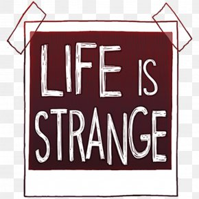 Life Is Strange - Life Is Strange Dontnod Entertainment Video Game Decal Left 4 Dead 2 PNG