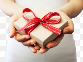 Man Holding Gift Boxes - Christmas Gift Valentines Day Santa Claus Holiday PNG