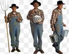 Farmer - Farmer Archive File Clip Art PNG
