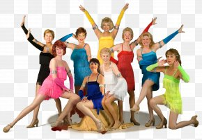 Modern Dance Social Group Human Behavior Team PNG