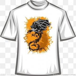 T-shirt Design - T-shirt Clothing PNG