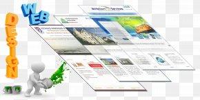 Web Design - Web Development Digital Marketing Web Design Search Engine Optimization PNG